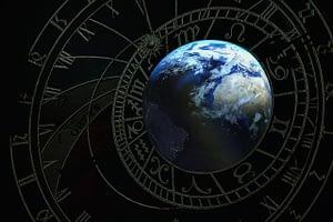 reloj mundial